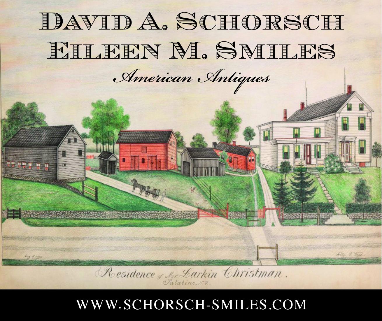 David Schorsch