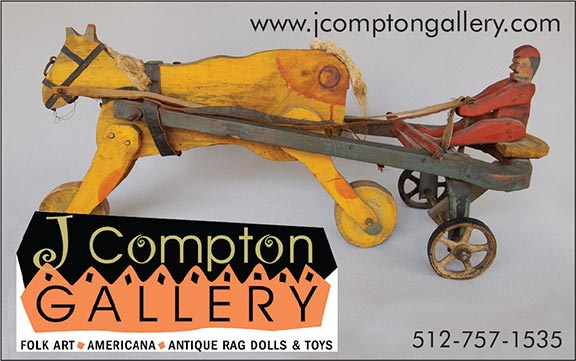 J Compton Gallery