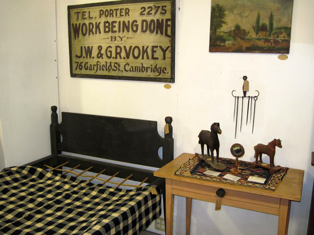 Country Antiques Show