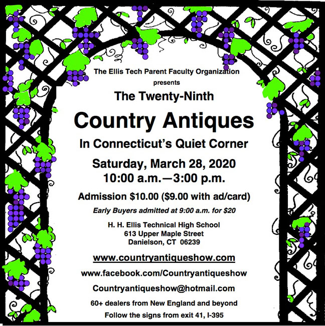 Country Antiques Auction
