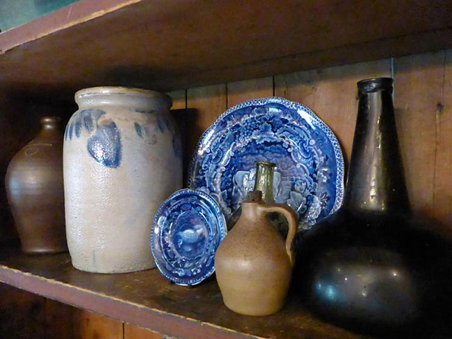 Connecticut Country Antiques