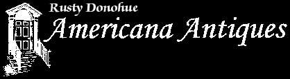 Americana Antiques logo