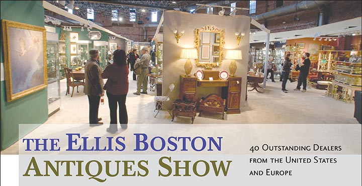 The Ellis Boston Antiques Show