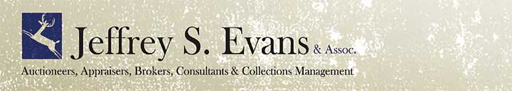 Jeffrey S. Evans & Associates logo