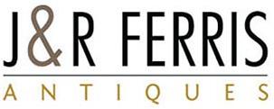 J&R Ferris Antiques logo