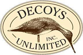 Decoys Unlimited Inc. logo