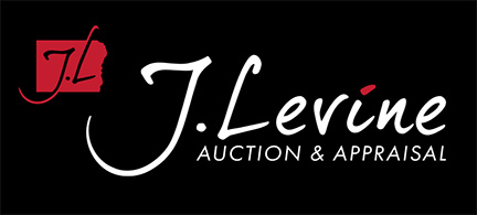 J. Levine Auction & Appraisal