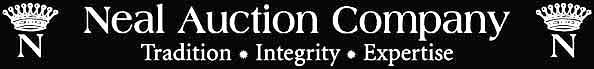 Neal Auction Company logo