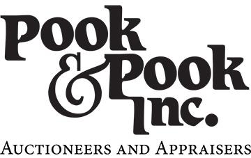 Pook & Pook logo