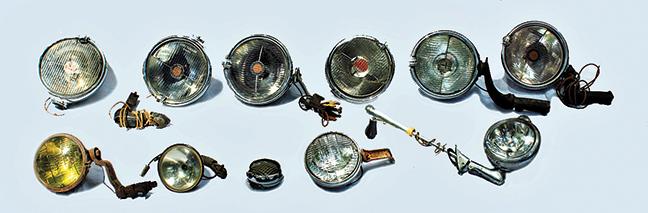 Group - Headlights