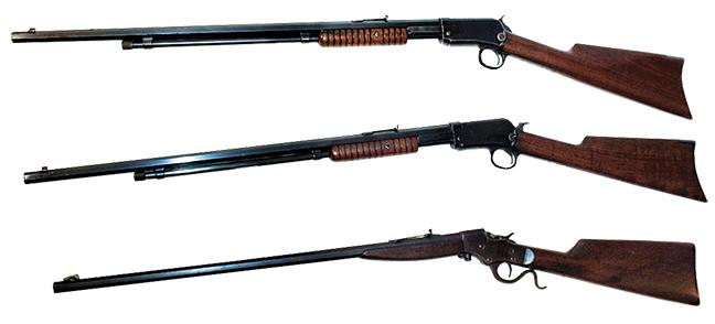 Rifle group