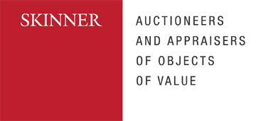 Skinner Auctioneers and Appraisers of Objects of Value logo
