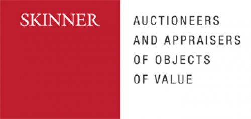 SKINNER Auctioneers and Appraisers of Objects of Value