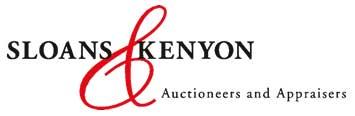 Sloans & Kenyon logo