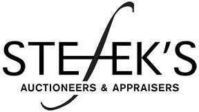Stefek logo