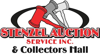 Stenzel Auction Service Inc. logo