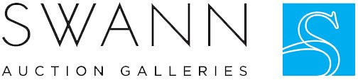 Swann Galleries logo