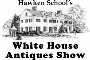 White House Antiques Show logo