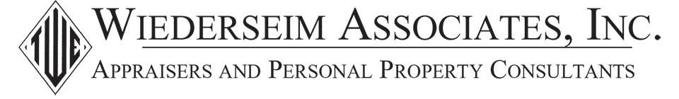 Wiederseim Associates logo