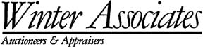 Winter Associates logo
