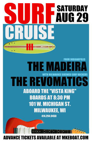 Milwaukee Cruise