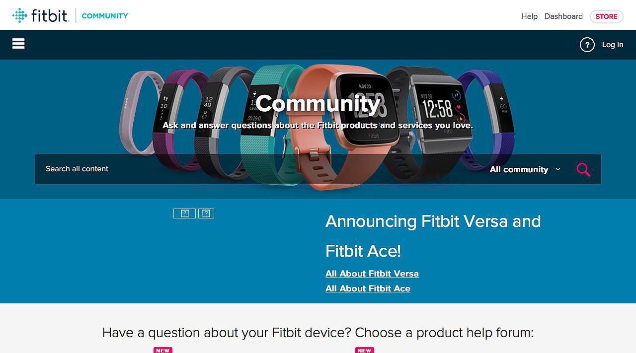 Fitbit Community