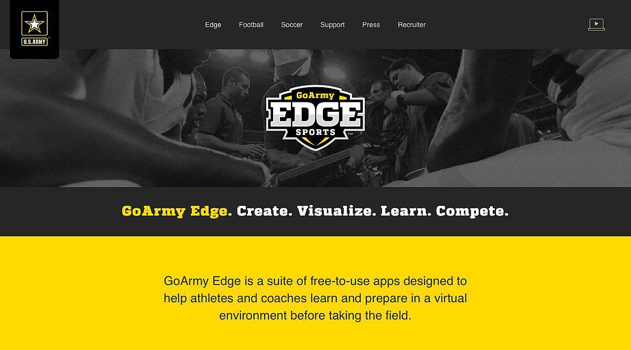GoArmy Edge