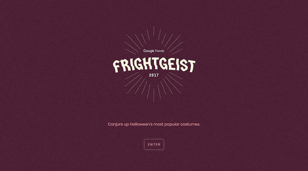 Google Frightfest