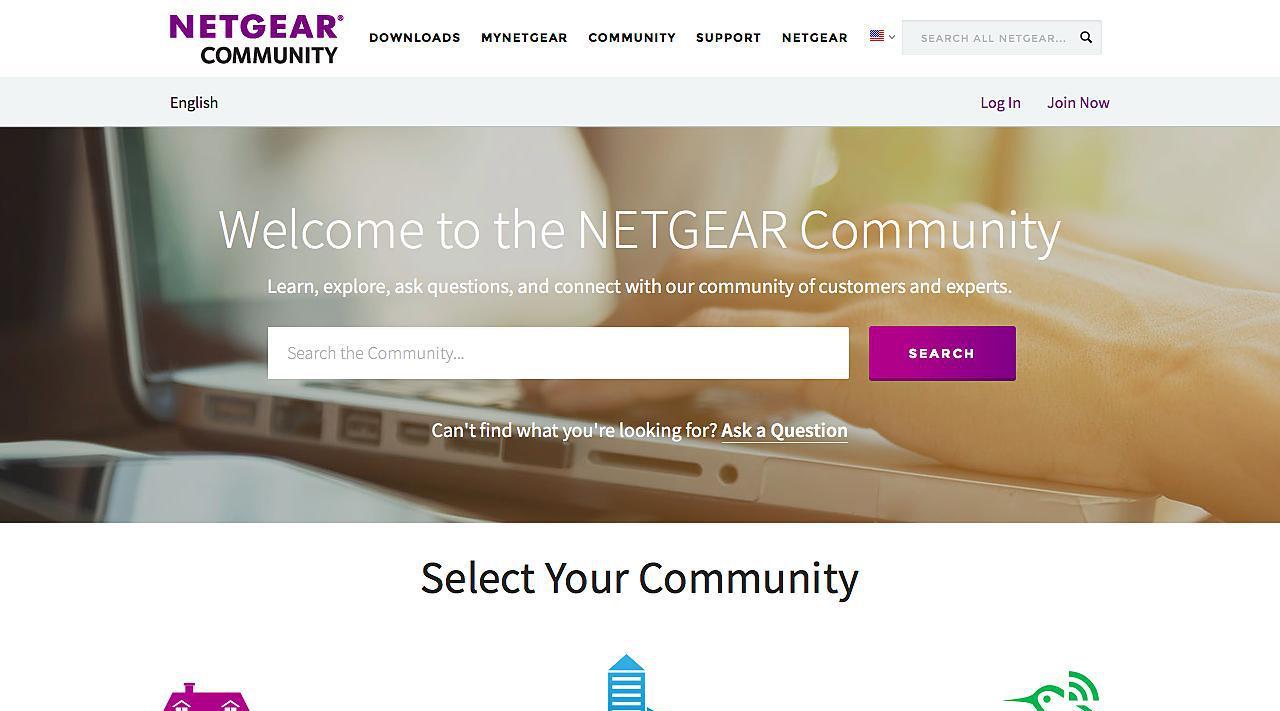 NETGEAR Communities