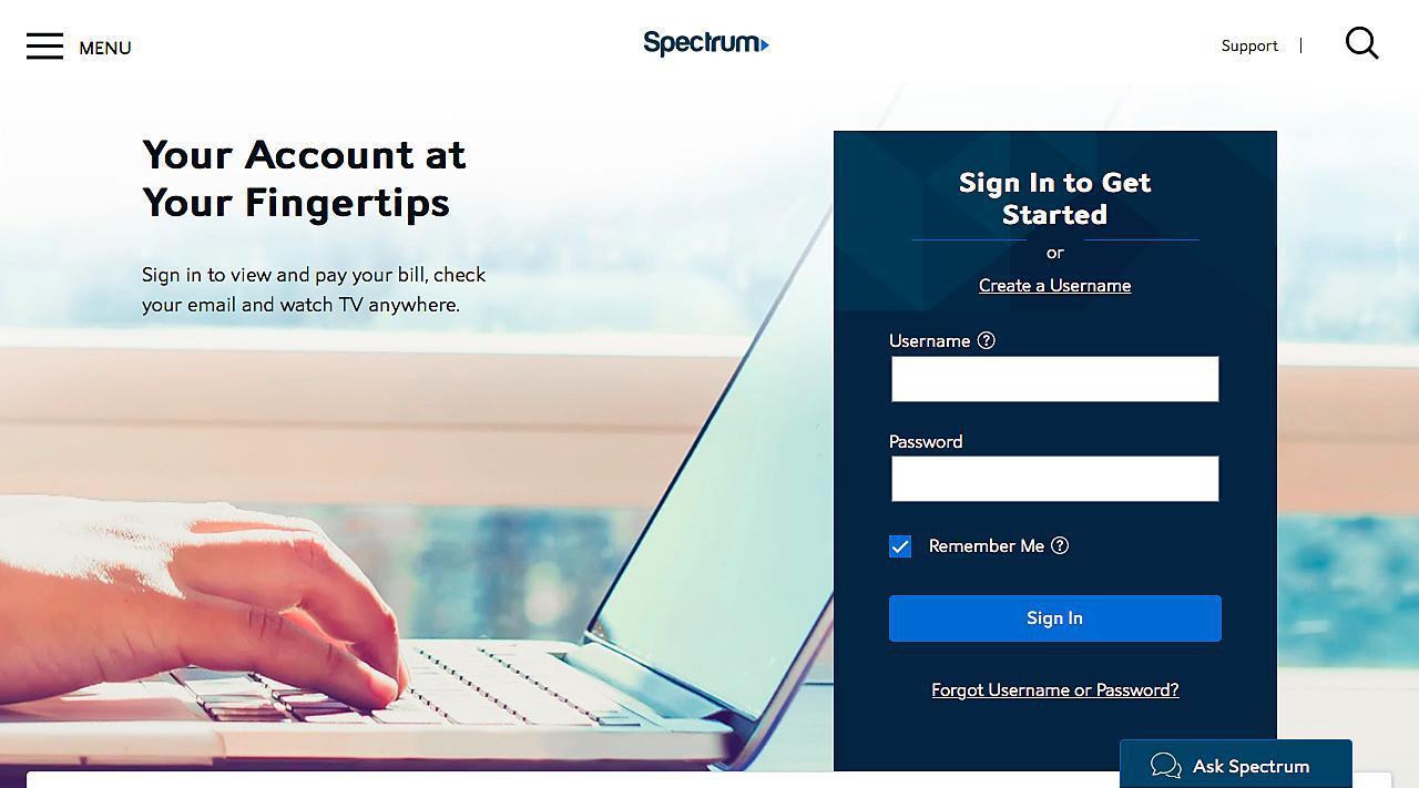 Spectrum.net