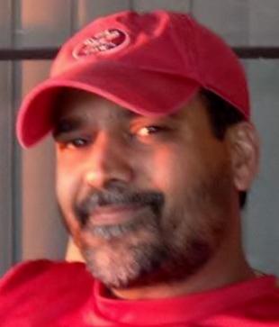 Kumar Mangala