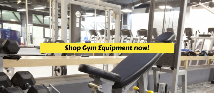 Fitness Equipment Midland: How To Clean Workout Equipment