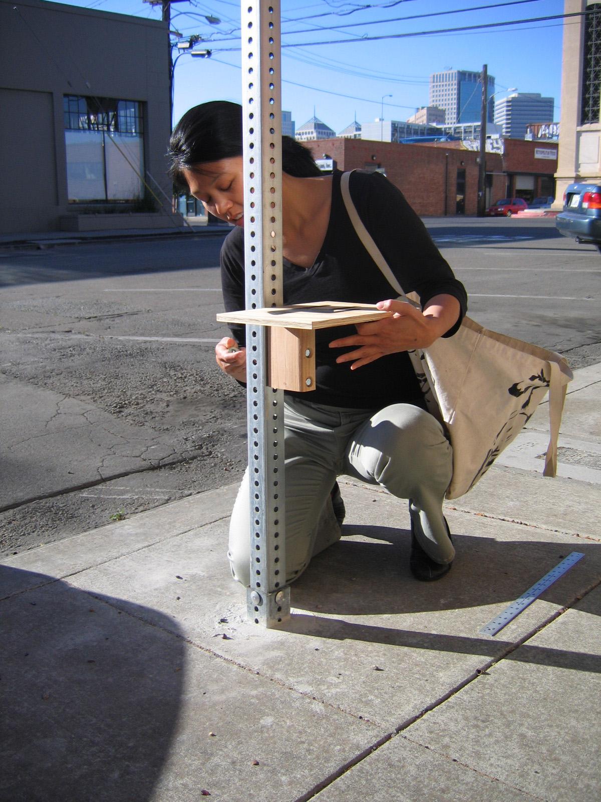 Diy urban design from guerrilla gardening to yarn bombing good solutioingenieria Choice Image