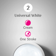 Magic Gel System, UV/LED Nail Gel