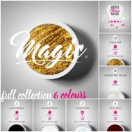 Magic Gel System - Black Dress Collection