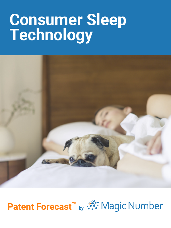 Consumer Sleep Technology
