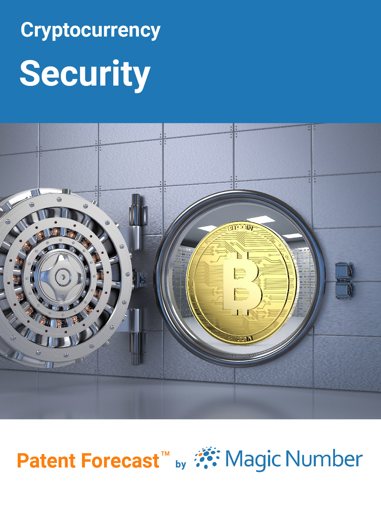 Cryptocurrency: Security