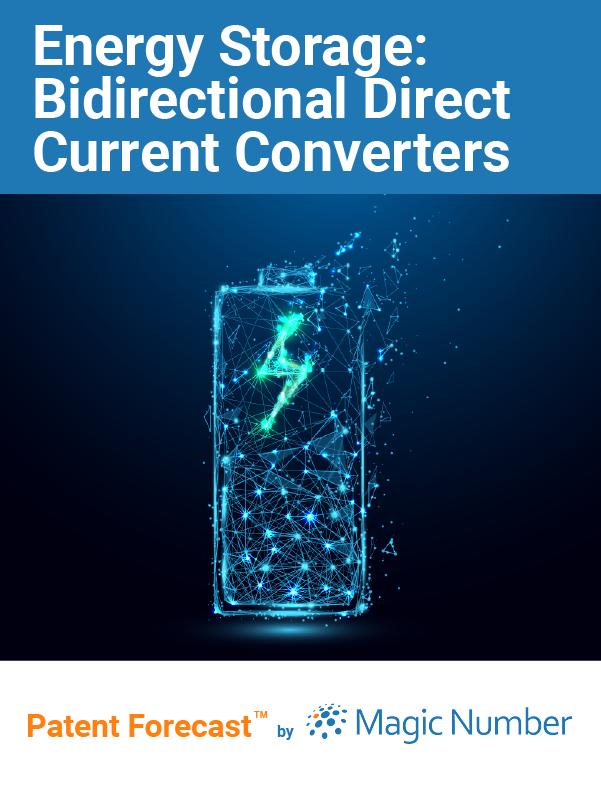Energy Storage: Bidirectional Direct Current Converters