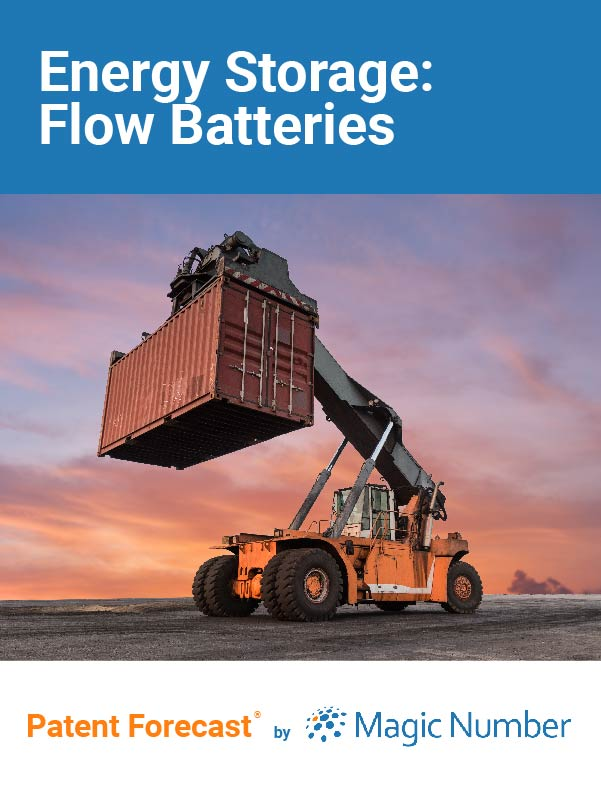 Energy Storage: Flow Batteries