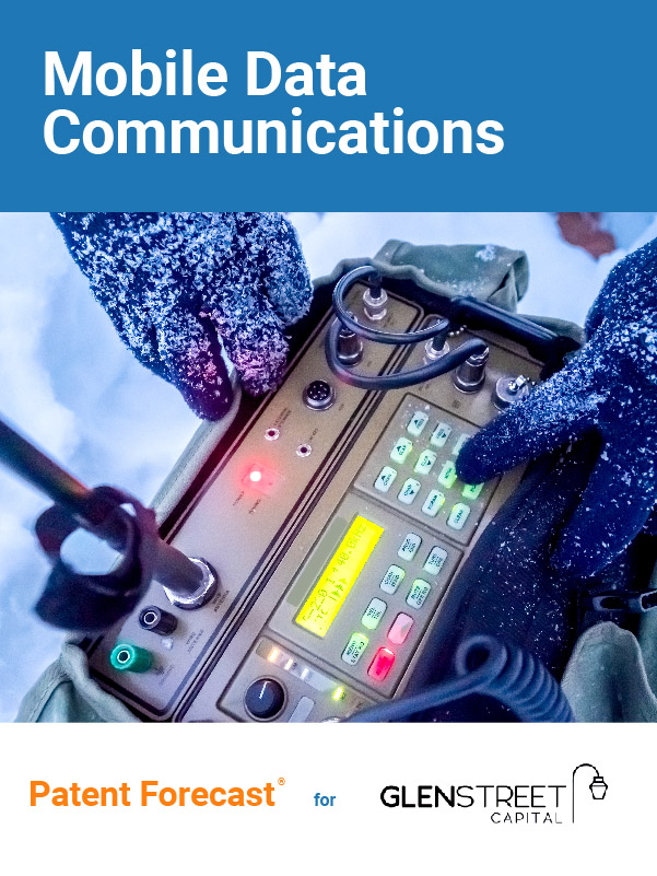 Mobile Data Communications