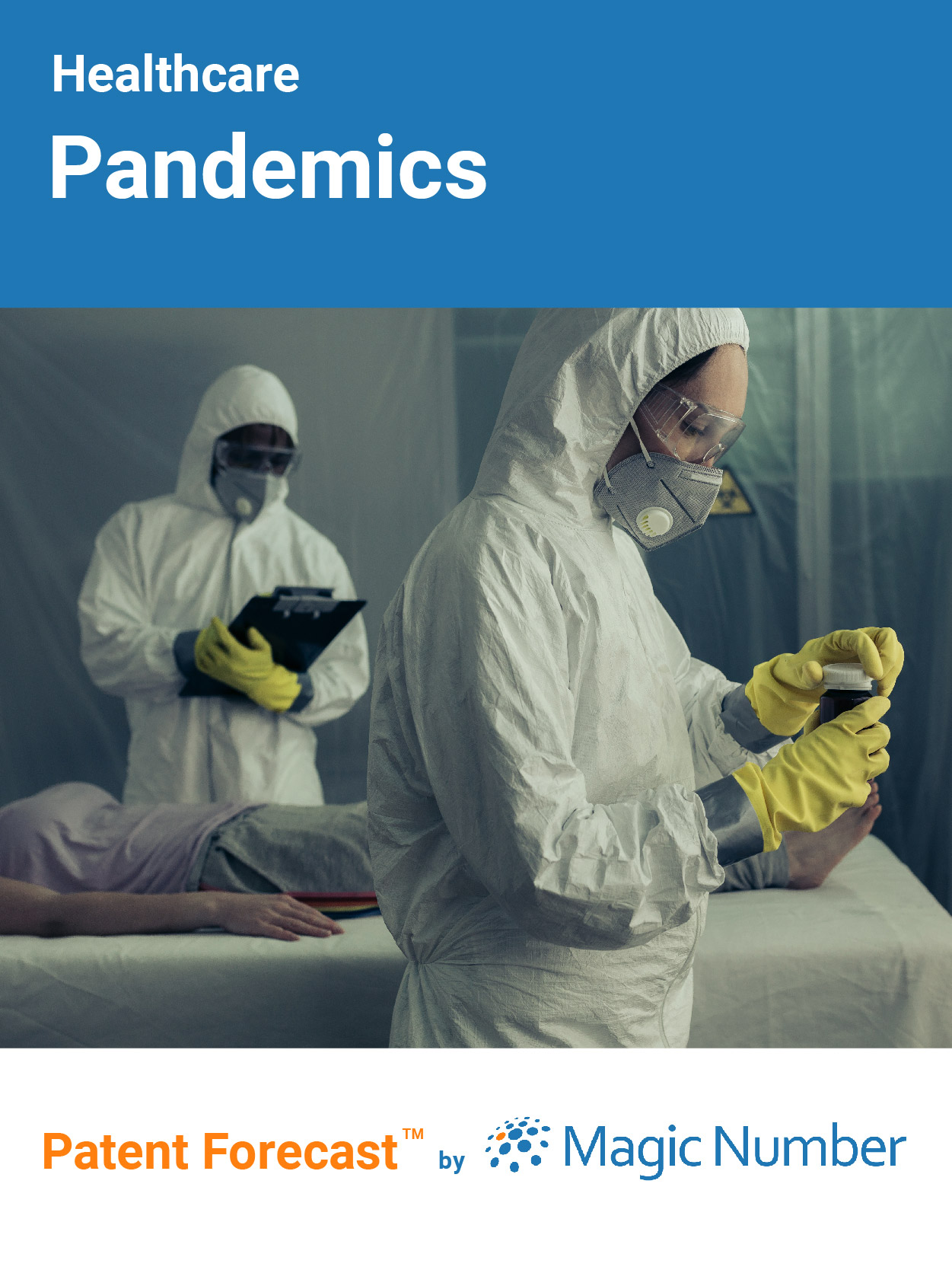 Pandemics/Epidemics (Free)