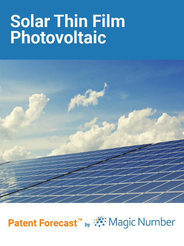 Solar Thin Film Photovoltaics