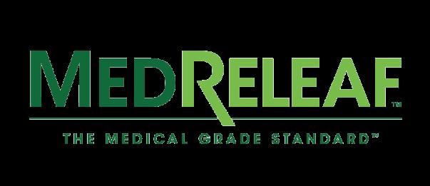 MedReleaf Corp.