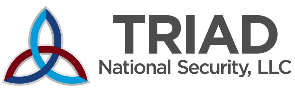 TRIAD NATIONAL SECURITY, LLC