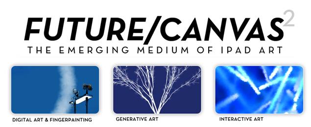 Future Canvas Title