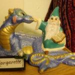Meet a Magoosher: Margarette