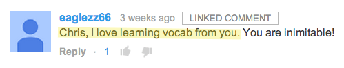 love_learning_vocab