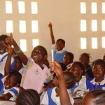 This Week in Education: Back-to-School Day in Sierra Leone