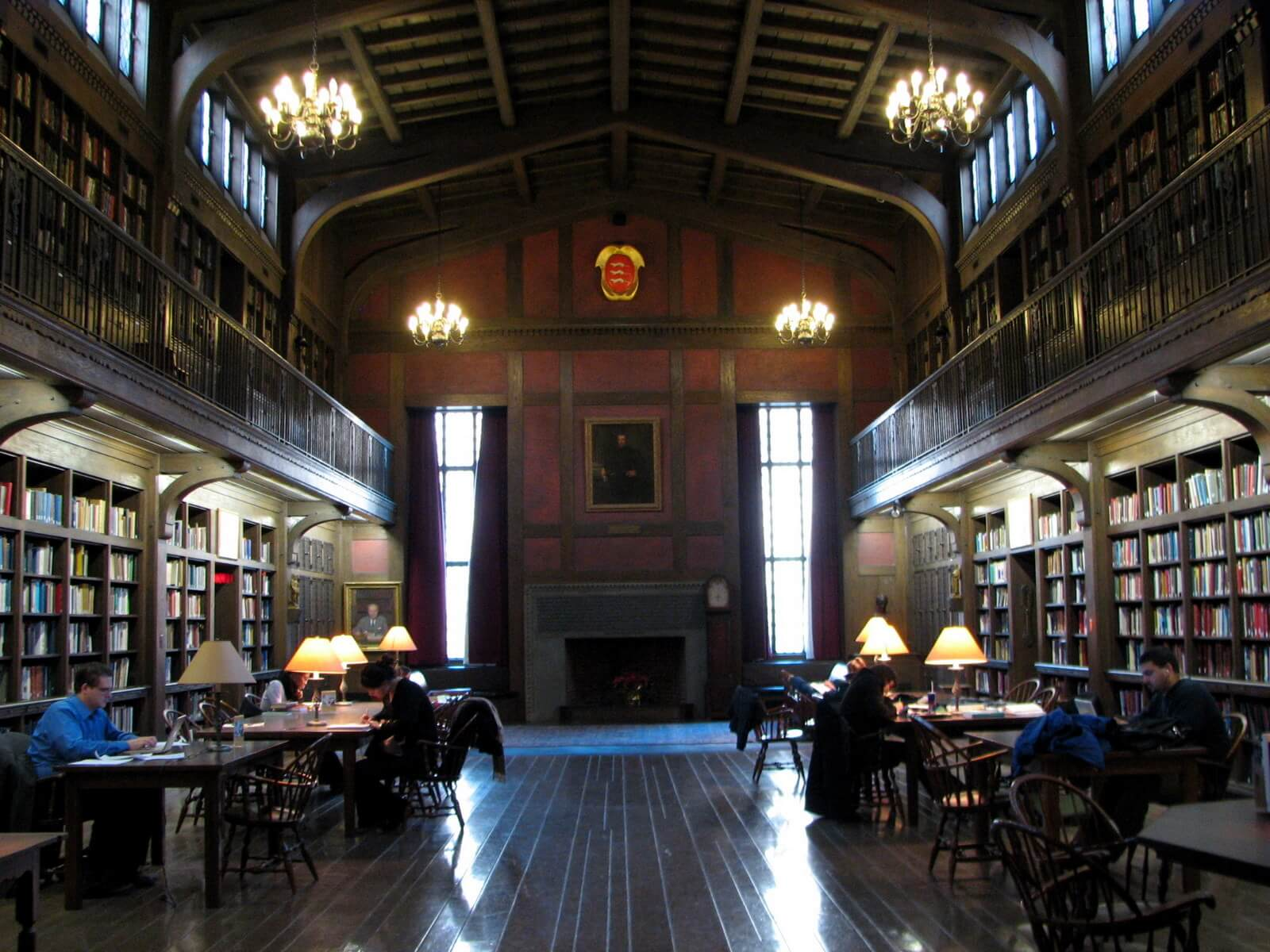 Yale_Medical-Historical_Library
