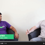 Video: Interview with Magoosh CEO, Bhavin Parikh